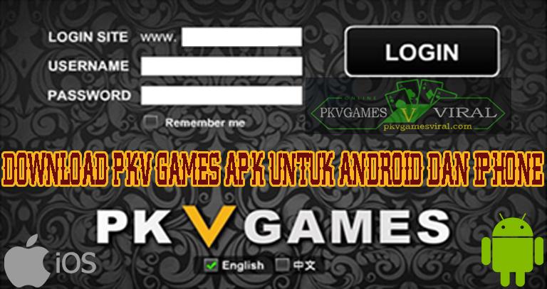 Download Pkv Games Apk Untuk Android Dan Iphone