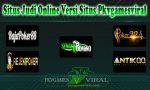 Situs Judi Online Versi Situs Pkvgamesviral